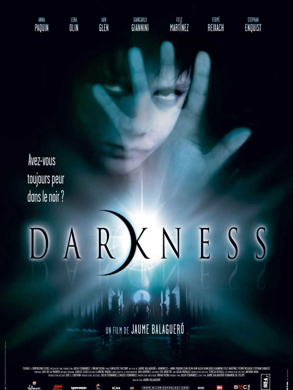 Darkness streaming