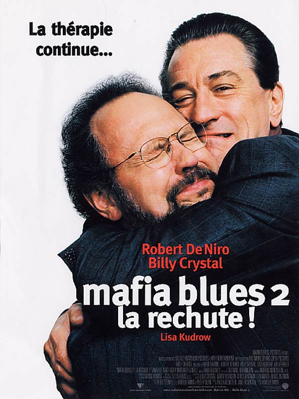 Mafia Blues 2 - la rechute en Streaming 720p TRUEFRENCH