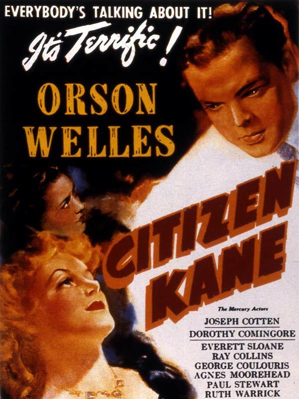 Citizen Kane VOSTFR