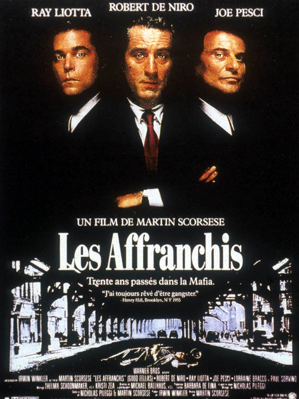 LES AFFRANCHIS CASINO SCORSESE
