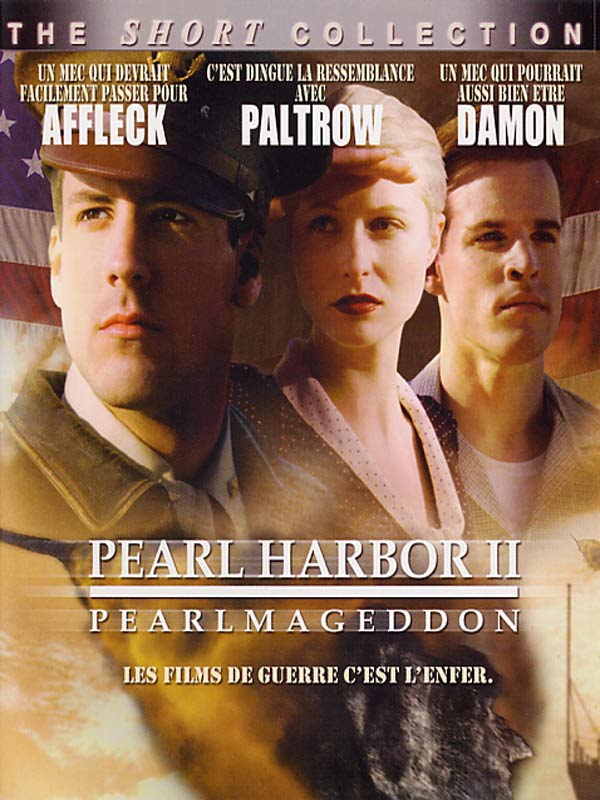 pearl harbor 2 pearlmageddon