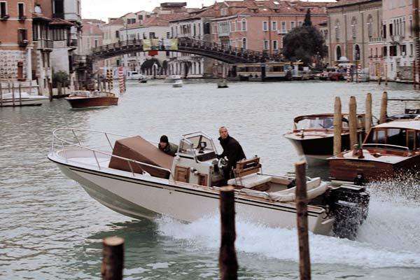 Braquage à l'italienne : Photo