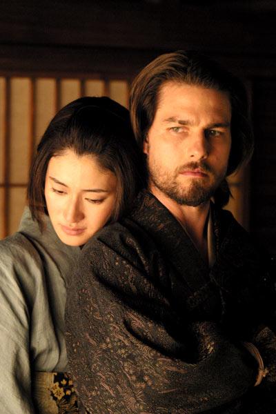 Photo du film le dernier samoura photo 7 sur 10 allocin - The last story hd ...