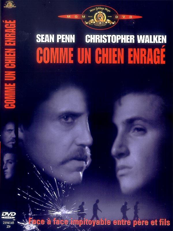 Comme un chien enragé - film 1986 - AlloCiné