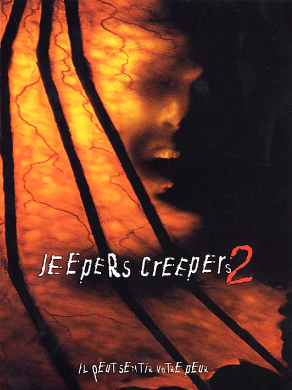 Jeepers Creepers 2 streaming
