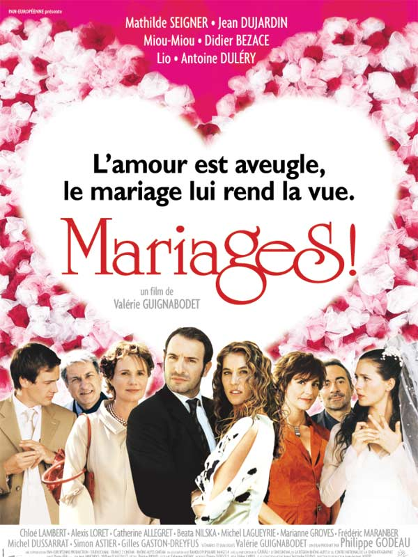 mariages film 2004 allocin - Les Films De Mariage