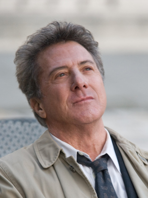 Affiche de Dustin Hoffman