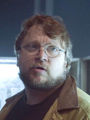 Affiche de Guillermo del Toro