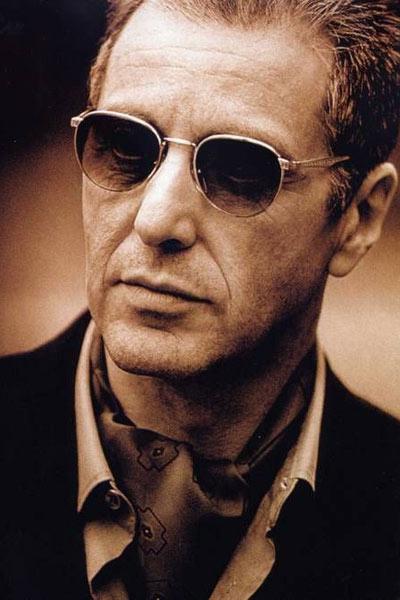 Le Parrain, 3e partie : photo Al Pacino, Francis Ford Coppola