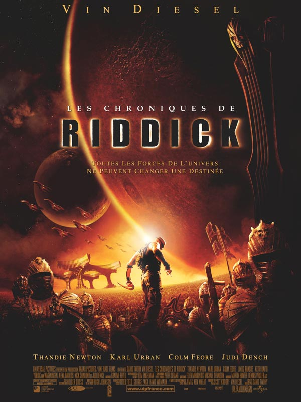 Les Chroniques de Riddick (2004) [TRUEFRENCH] [Blu-Ray 720p]