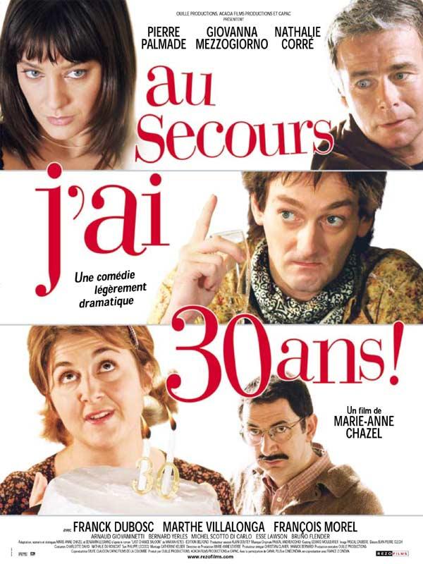 Extrêmement Au secours, j'ai 30 ans ! - film 2004 - AlloCiné KO53