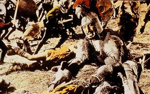 Photo du film les chevaliers de la table ronde photo 5 - Recherche sur les chevaliers de la table ronde ...