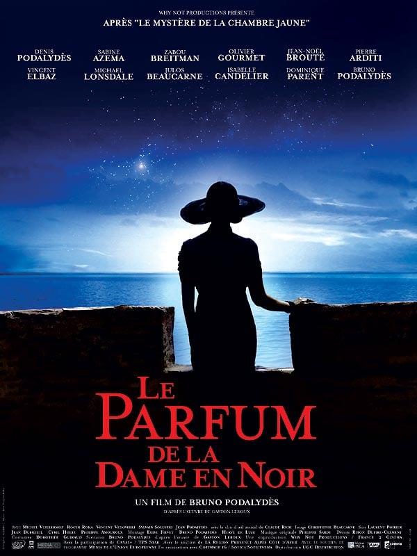 Anecdotes Du Film Le Parfum De La Dame En Noir Allociné