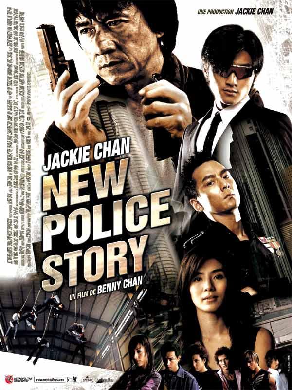 Police Story 3 Stream