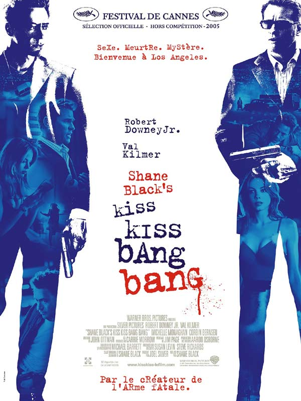 Kiss kiss, bang bang [MULTi-FRENCH] [Blu-Ray 720p + 1080p]