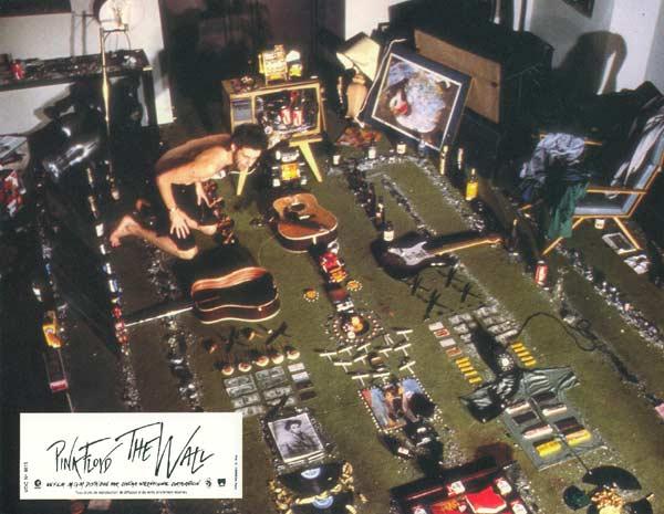 Pink Floyd The Wall Film Stream