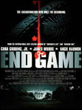 End Game - Complot à la Maison Blanche streaming