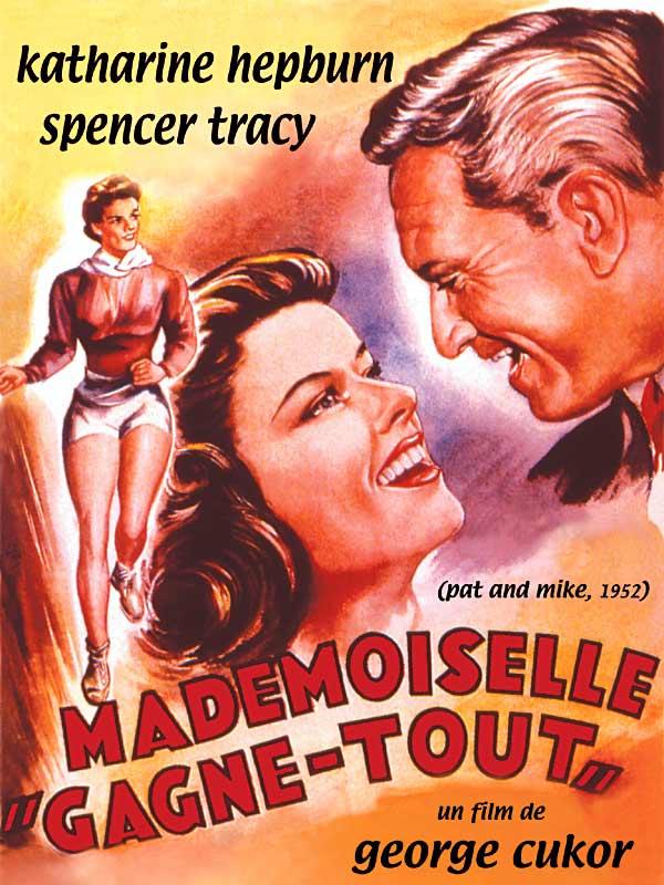 telecharger Mademoiselle Gagne-Tout x264 WEBRip