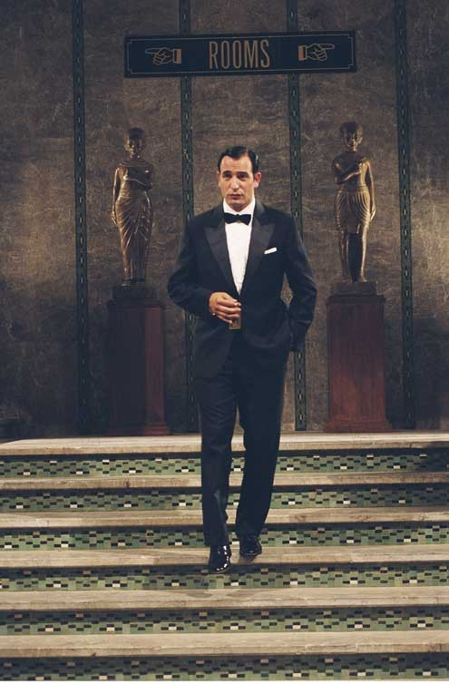 Photo du film oss 117 le caire nid d 39 espions photo 44 for 94 jean dujardin