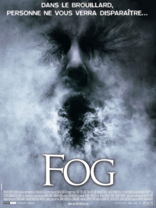 Fog streaming