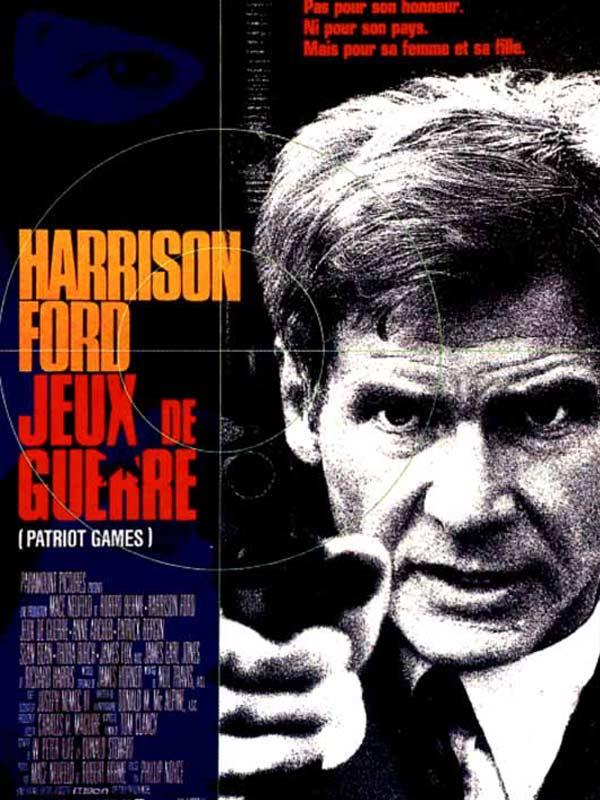 LE FUGITIF HARRISON FORD GRATUITEMENT