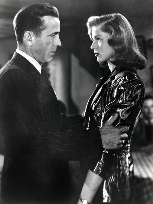an analysis of humphrey bogart in casablanca by howard hawks We still don't know what happened in humphrey bogart and lauren bacall's noir masterpiece the big sleep the big sleep: proof that plot doesn't matter and is moving too quick at howard hawks' speed of wit to be anything less than disinterested in the plot of his own investigation.