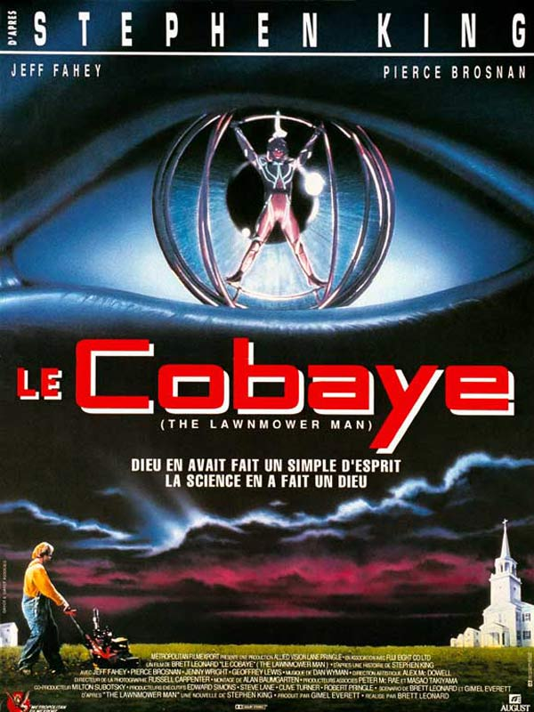 Le Cobaye Streaming 720p TRUEFRENCH