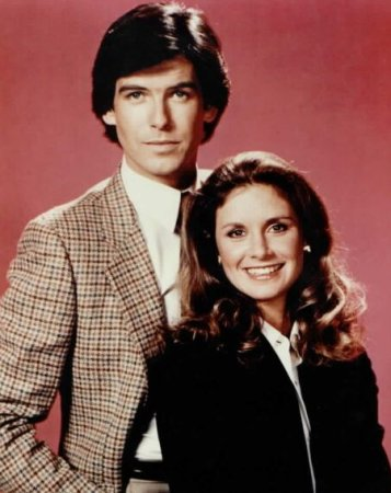 les enquetes de remington steele