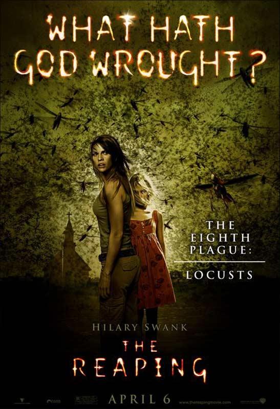 Les Châtiments : Affiche Hilary Swank, Stephen Hopkins