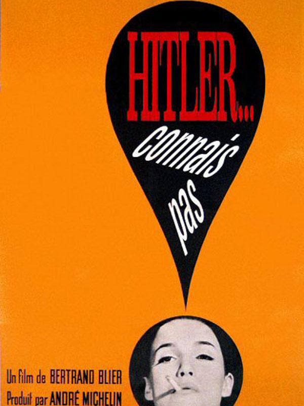 Hitler... connais pas ! DVDRIP