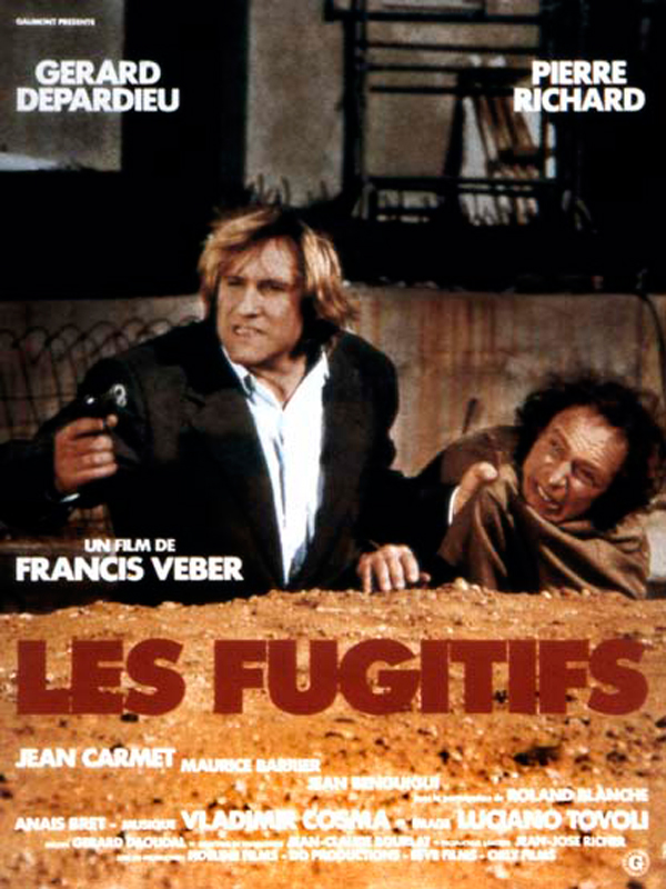 Les Fugitifs - film 19...