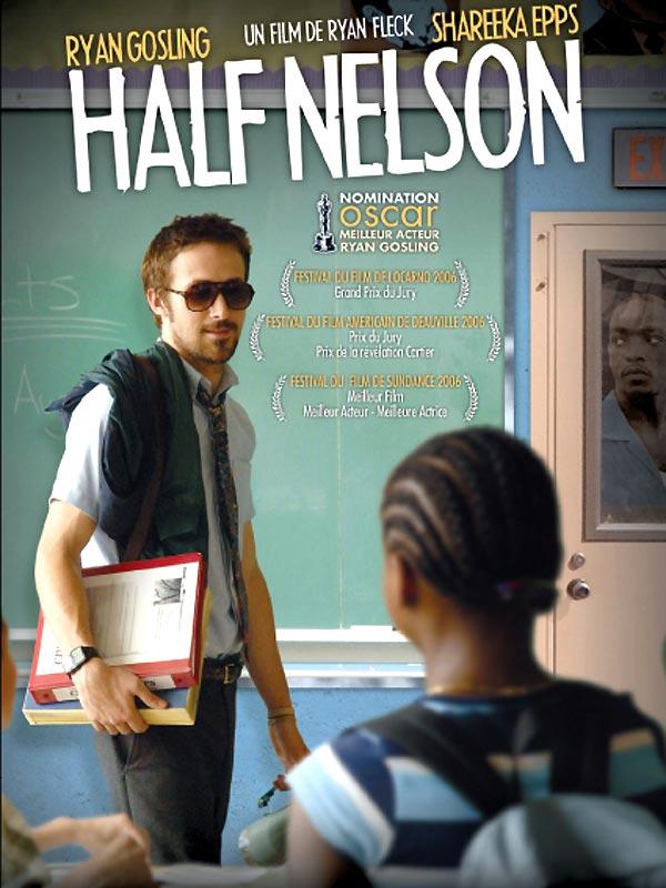 film : Half Nelson