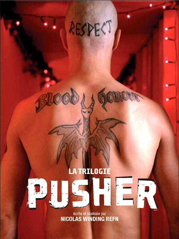 Pusher 2 streaming