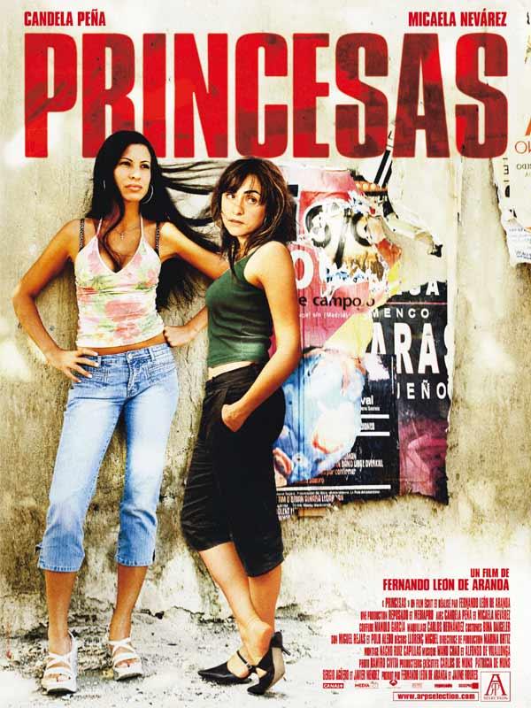 Princesas Film