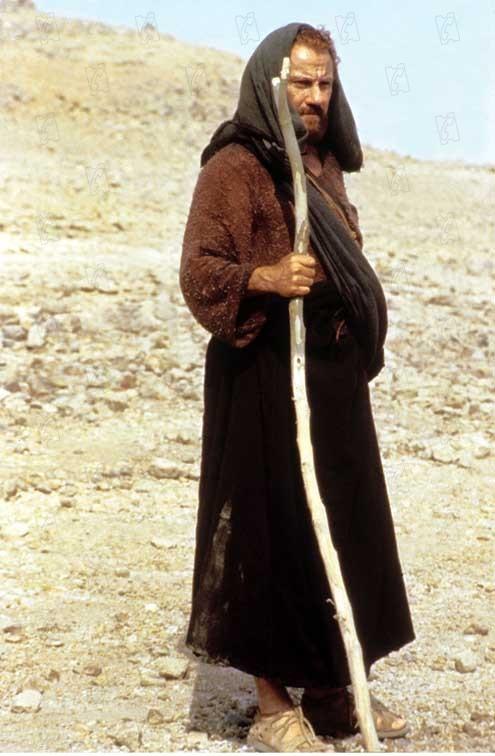 Photo du film La Dernière tentation du Christ - Photo 4