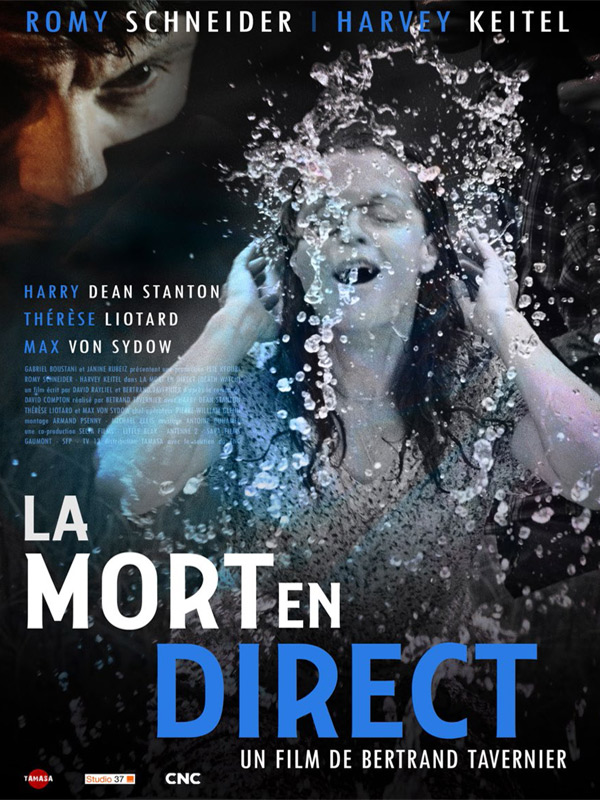 La Mort En Direct Film 1980 Allocine