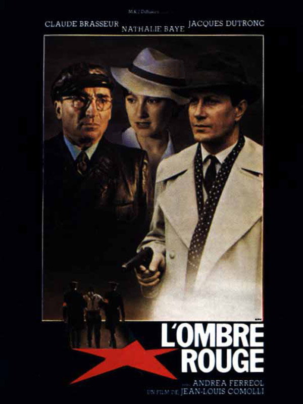 L'Ombre rouge Streaming HD Gratuit