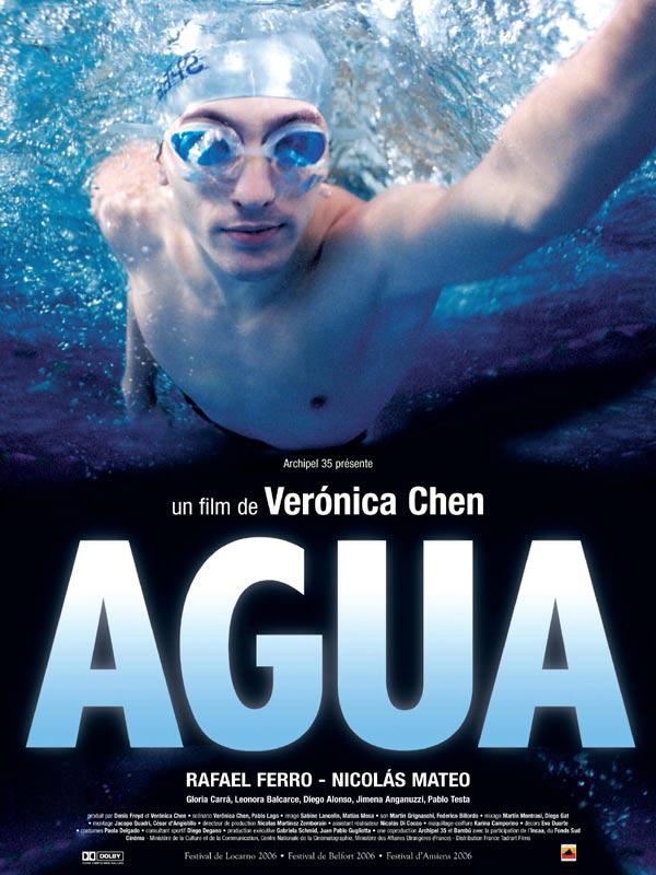 """Résultat de recherche d'images pour """"film agua"""""""