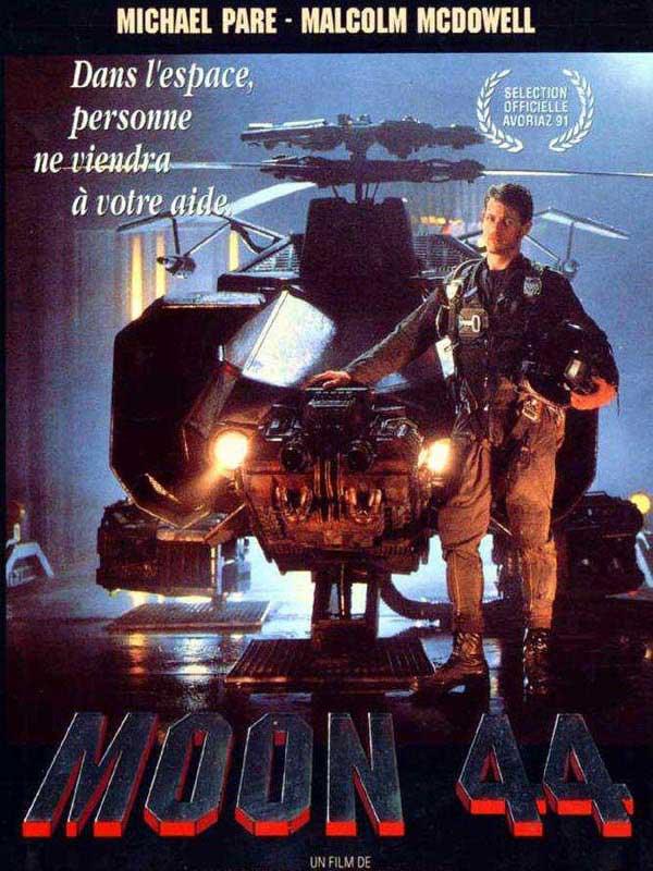 Moon 44 Film
