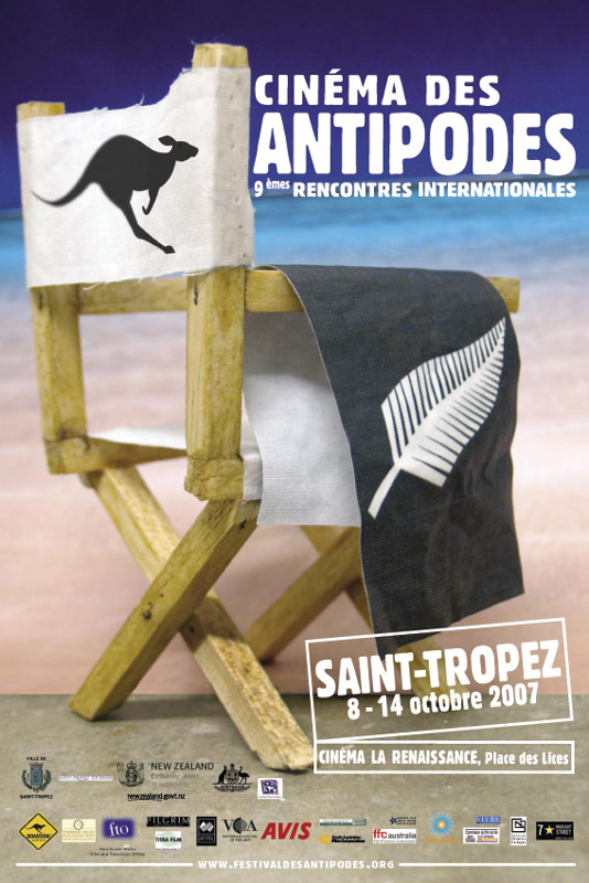rencontres internationales antipodes