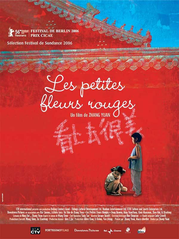 telecharger Les Petites fleurs rouges HDLight Web-DL