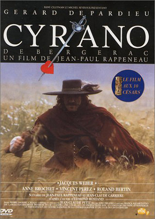 telecharger Cyrano de Bergerac x264 WEBRip