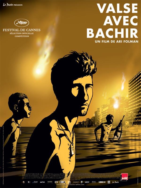 Valse avec Bachir – Vals Im Bashir