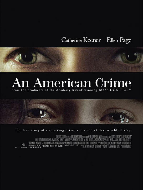 An American Crime streaming