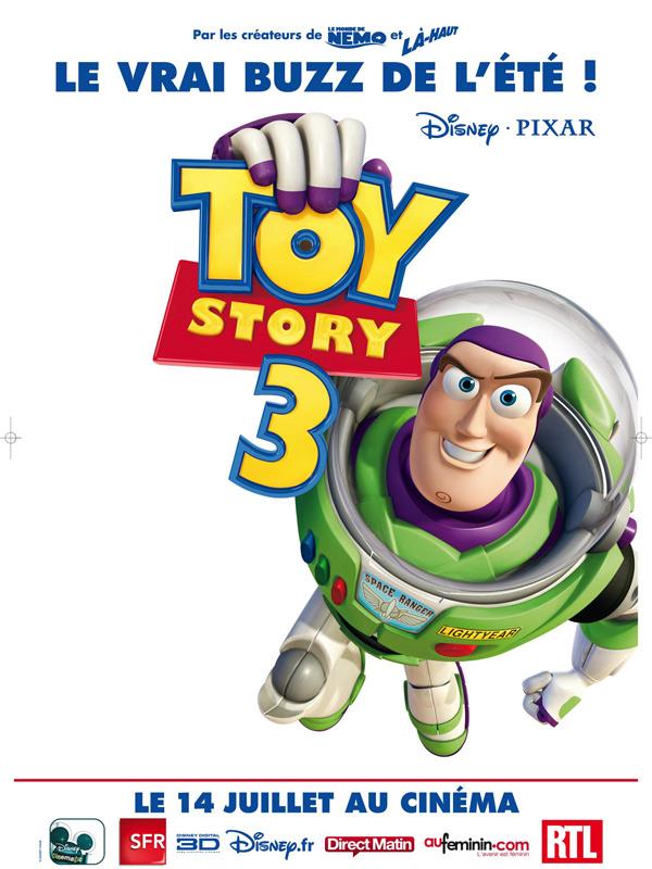 Affiche du film toy story 3 affiche 24 sur 31 allocin - Le cochon de toy story ...