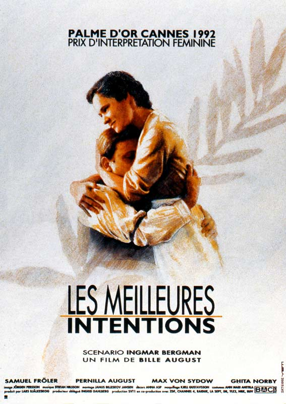 Les Meilleures intentions HDRIP
