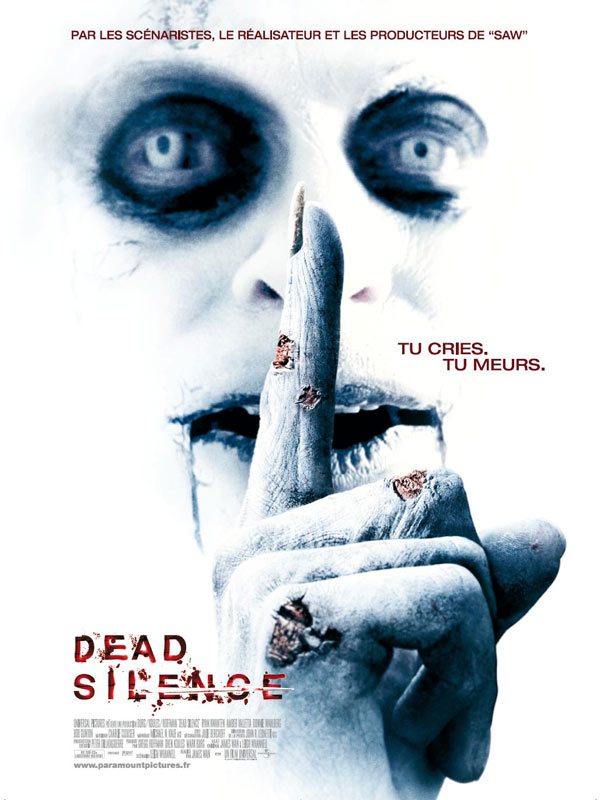 Dead Silence streaming