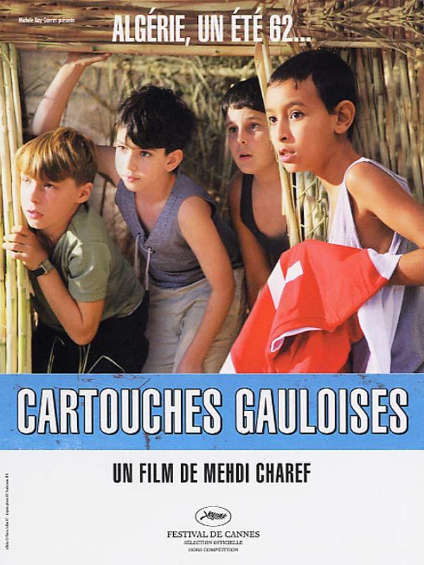 cartouches gauloises film