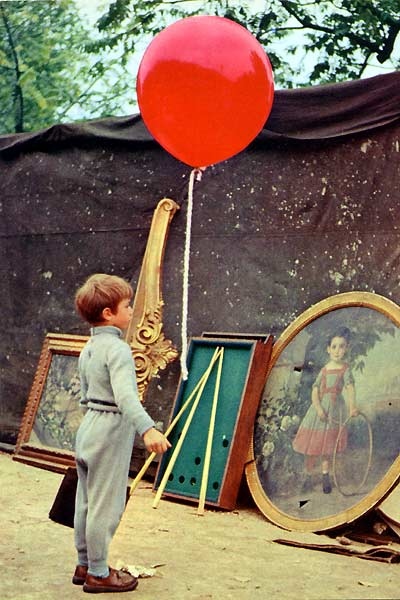 the red balloon movie analysis critique Critical essay - duffy poem 'havisham' watch  a red balloon bursting in my face  3 years too late with critique.