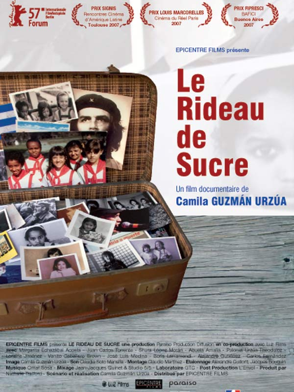 Le Rideau de sucre Streaming HD Gratuit